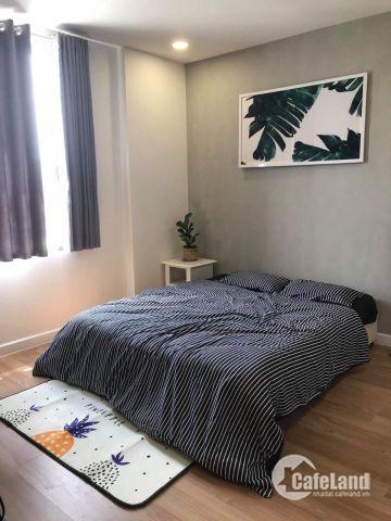 Cho thuê căn hộ Grand Riverside giá rẻ 3PN,104m2 giá 21tr/tháng