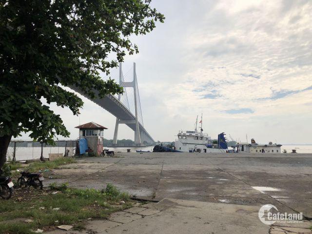 Cho Thuê Kho Cảng Lotus, Vị Trí Trung Tâm Q7, Giao Thông Thuận Lợi