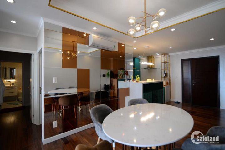thuê căn hộ 2 phòng ngủ giá rẻ quận 7