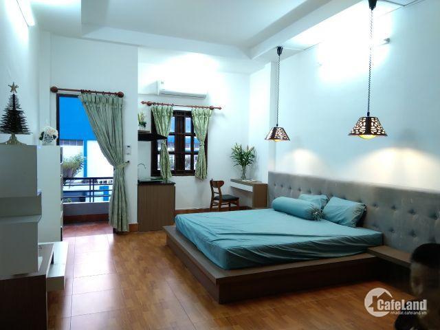 phòng trọ cao cấp khu vực Sân bay Tân Sơn Nhất