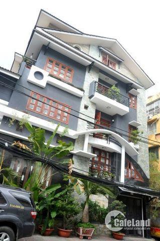Cho thuê nhà mặt phố view Hồ Tây Nguyễn Đình Thi 55 m2, MT 7m.