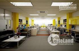 Tặng 1 tháng thuê tòa nhà văn phòng mặt phố Nguyễn Trãi,quận Thanh Xuân 60-130m thông sàn
