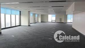Free 1 tháng thuê văn phòng hạng B mới xây tại Vũ trọng phụng,Thanh Xuân 150m2 giá 25tr