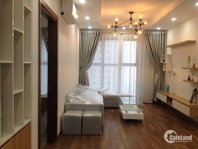 Cho thuê căn 3 ngủ dự án An Bình City Cổ Nhuế đủ đồ vào ở ngay giá 15 triệu/tháng