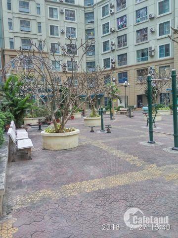 Cho thuê căn hộ thuộc sudico Sông đà-Hà Nội
