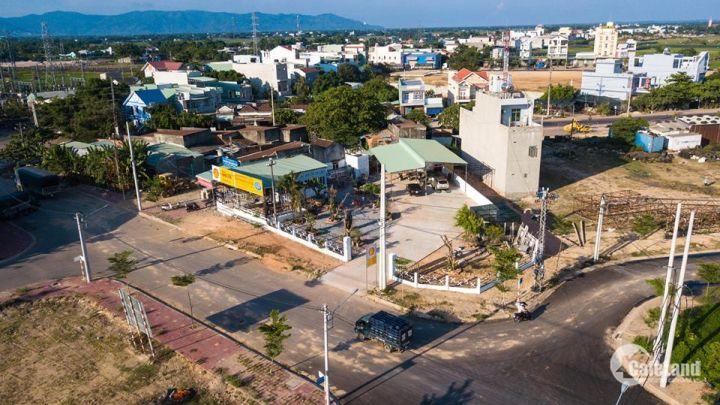 Chỉ còn đúng 1 lô góc dự án KĐT An Nhơn Green Park - Giá cực chất**