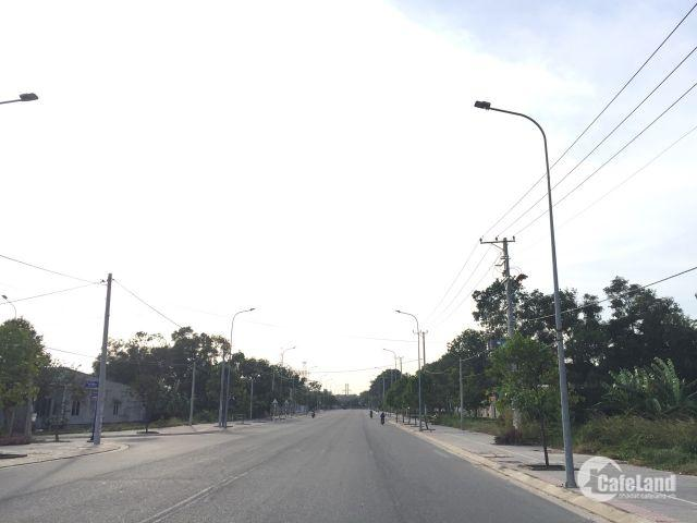 SIÊU DỰ ÁN FELIX CITY NẰM NGAY MẶT TIỀN QL51 - TP BÀ RỊA