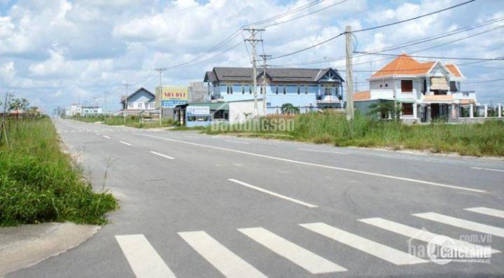 Bán lô đất khu K, vị trí đẹp giá 850tr/nền MP3 Bình Dương