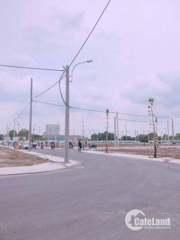 Lotus Riverside Khu đô thị mới