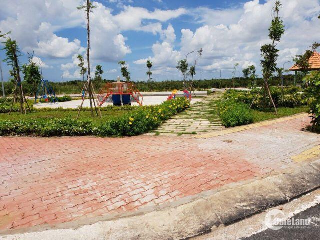Siêu dự án T&T Millennia City (267 Ha)- chính thức nhận giữ chỗ shophouse, biệt thự phân khu 2, giá 10tr/m2