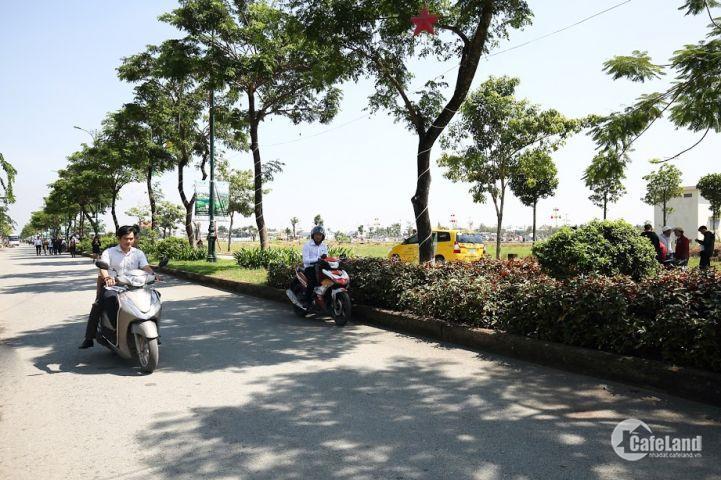 Dự Án Five Star Eco City - Khu Đô Thị Năm Sao