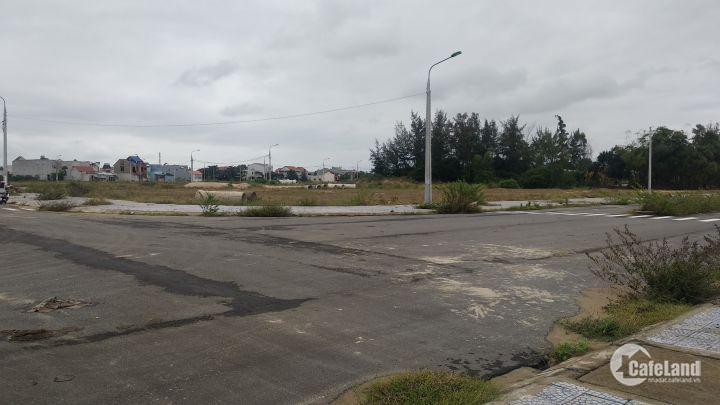 Cần bán lô đất chính chủ sau lưng Vinahouse sông Cổ Cò