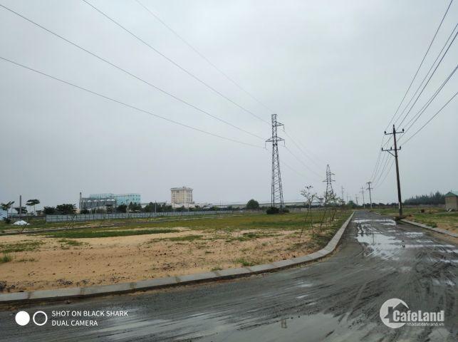 Bán đất dự án gần khu công nghiệp Điện Nam - Điện Ngọc giá gốc từ chủ đầu tư