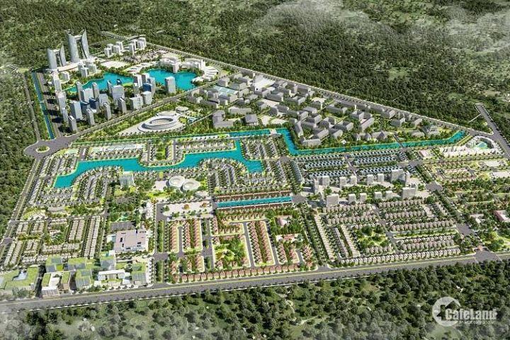 Cần bán đất dự án everde city  đức hòa long an giá chỉ 12tr/m2