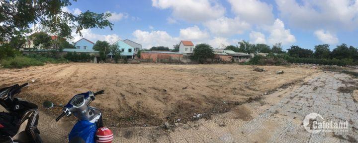 Bán đất nền NEW HỘI AN đường 29m 2 mặt tiền