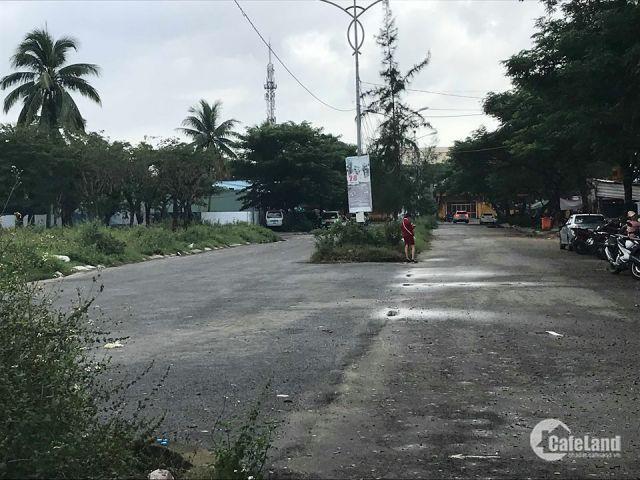 Bán lẻ 1 trong 4 lô đất liền kề đường 29m trong lòng thành phố Hội An.