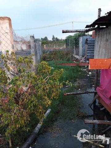 Bán đất gắp giá rẻ dt 4x21m đường trần hải phụng huyện bình chánh