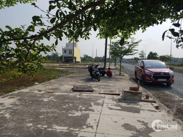 Cần bán lô đất MT kinh doanh đường An Hạ, xã Phạm Văn Hai - Bình Chánh