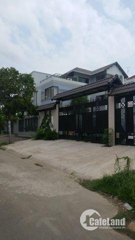 Đất nền KDC Conic Bình Chánh, đường Vành Đai Trong, giá 39 tr/m2, 120m2