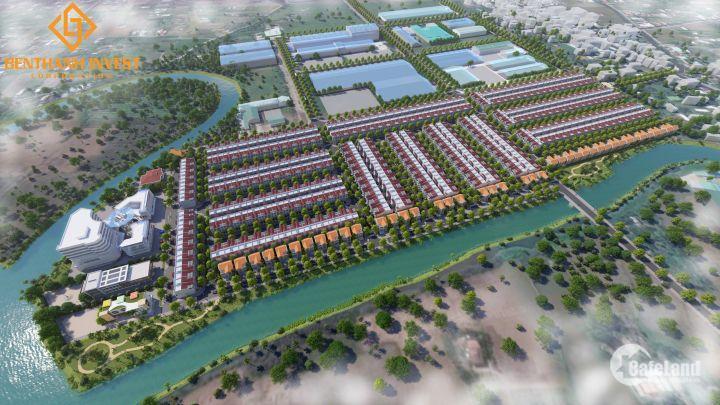 Mở bán 100 vị trí đẹp dự án BNC Dragon, mặt tiền Đinh Đức Thiện, lk KCN Cầu Tràm, LH 0906.760.116