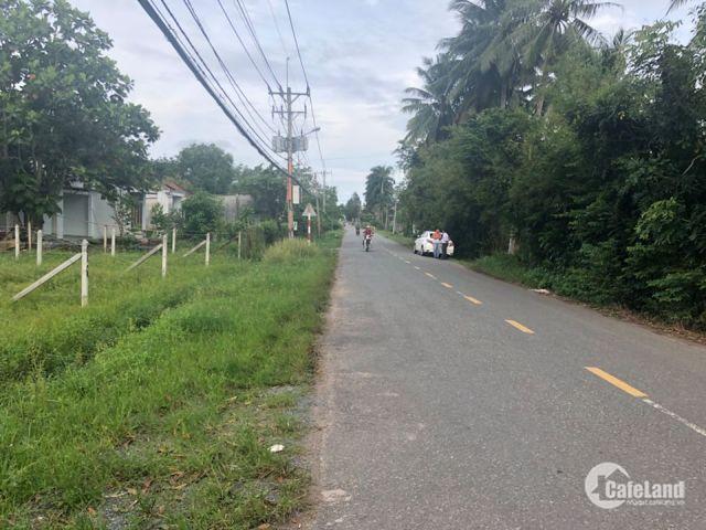 Cần thanh lý lô đất đầu tư vùng ven Tây Bắc Sài Gòn