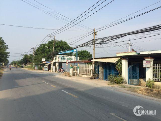 Cần Bán lô đất thổ cư 100%, Củ Chi , gần bệnh viện Xuyên Á , dt 5x18, giá 12tr/m2 , SHR, lh 0902445361