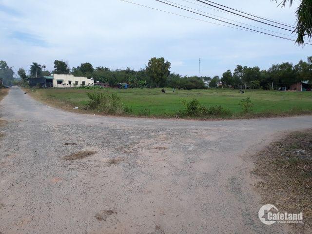 Thiếu nợ cần bán gấp lô đất 98m2 giá chỉ 420tr có sổ hồng, thổ cư 96m2