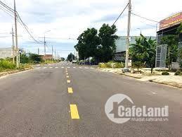 Bán gấp Đất măt tiền đường Lê Thị Chì 50m ra quốc lộ 22