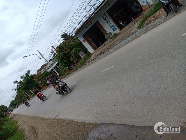 Cần bán đất 1/ đường Lê Thị Hà, huyện Hóc Môn