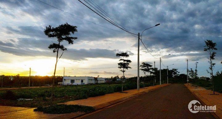 Bán Đất tại Trung Tâm Thị Xã Buôn Hồ đất dự án khu đô thị , pháp lý đầy đủ