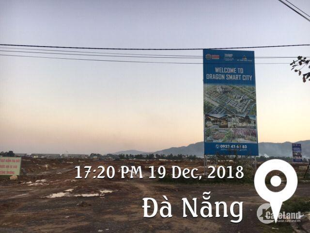 Đầu tư siêu lợi nhuận với đất biệt thự gần biển Đà Nẵng, CK 9%, tặng thêm 1 cây vàng