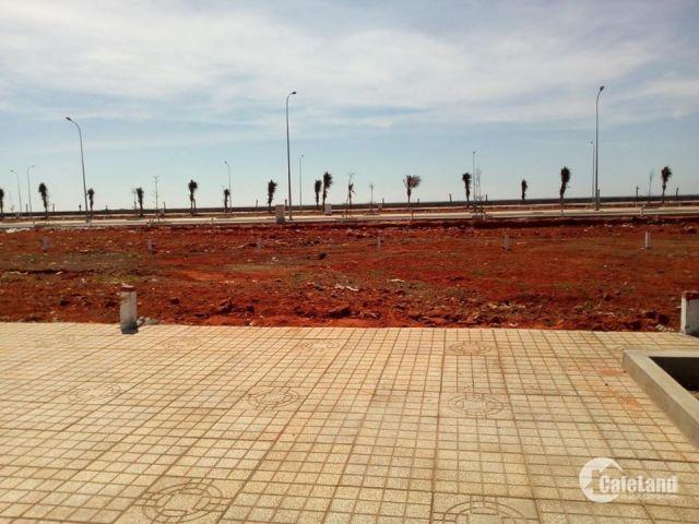 Dự án Eco Town - Mặt tiền đường Nguyễn Hải, trung tâm thị trấn Long Thành, sổ riêng