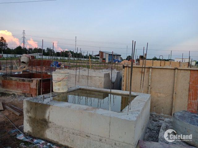 Còn vài lô cuối dự án Eco Town Long Thành, đầu tư sinh lời cao