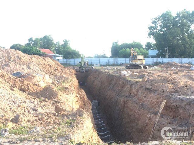 Mở bán giai đoạn đầu dự án Eco Town Long Thành, giá từ 13tr8/m2