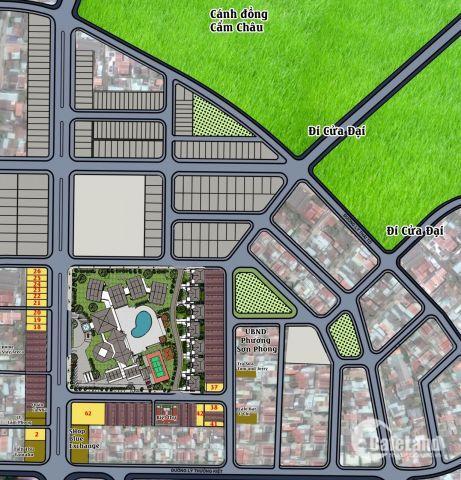 bán đất trung tâm thành phố chính chủ