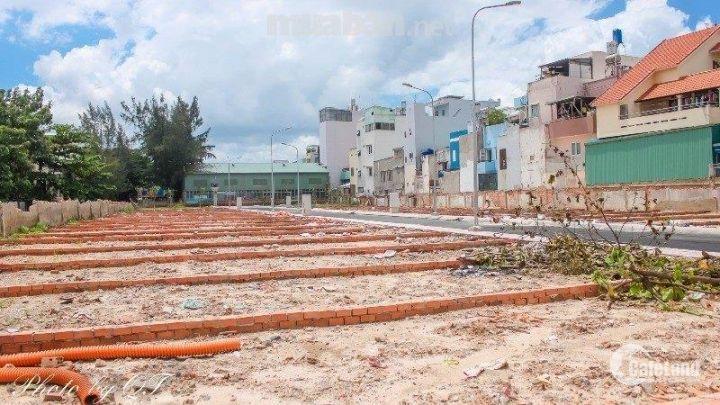 Đất MT đường Nguyễn Thị Búp , Q12 , đất thổ cư 100%, Sổ Hồng Riêng
