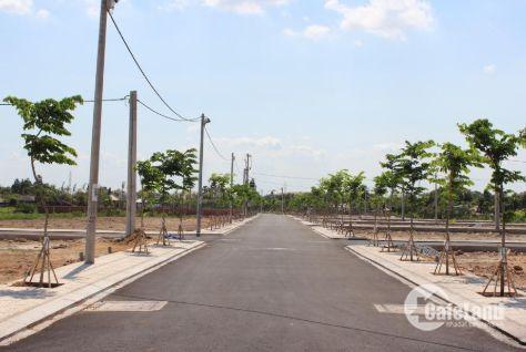 Đất nền thanh lý cuối năm MT đường Lê Hữu Kiều, Q2. Thổ cư 100%, CSHT