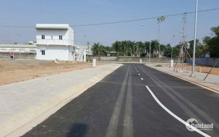 Cần bán gấp lô đất Lương Định Của, Quận 2, chỉ 1,2 tỷ, xây dựng tự do