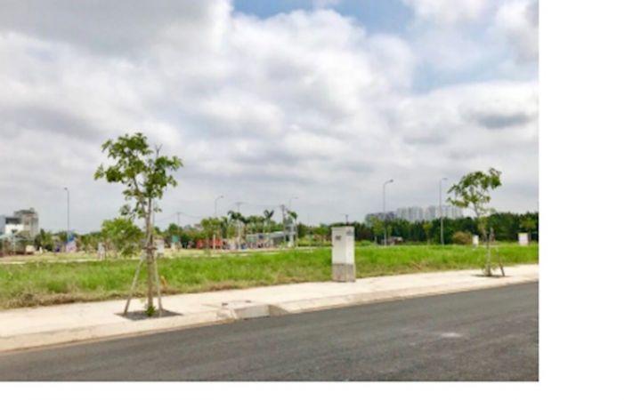 Đất nền thanh lý 2 lô liền kề tại đường số 4 Trần Lựu, Quận 2, sổ hồng riêng