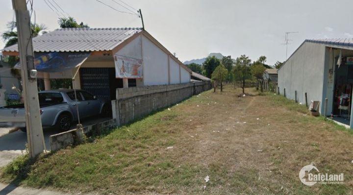 Cần bán lô đất đường BƯng Ông Thoàn, q9