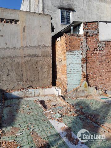 Bán lô đất, HXH dt 219.4m2 tại đường 138