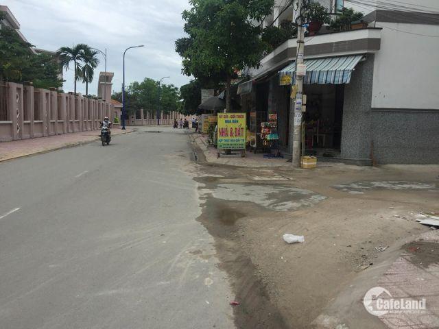 Đất đẹp phường 14, quận Gò Vấp