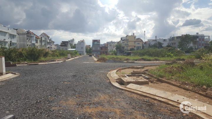 Cần bán đất MT Nguyễn Văn Lượng,Gò Vấp giá 900tr gần Lotte mart