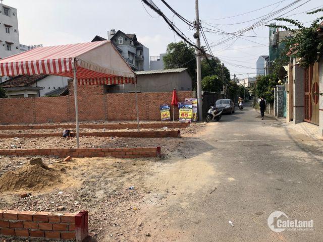 Bán đất đường Hoàng Diệu 2, vị trí đẹp để đầu tư & Kinh Doanh