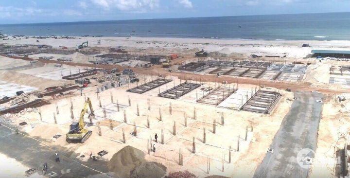 Dự Án Đất Nền Ven Biển Hot Nhất Cuối Năm 2018