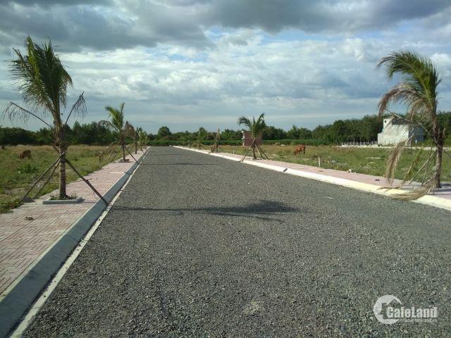 Cần bán gấp lô đất gần sân bay giá rẻ 3 triệu / 1m2 Thổ cư 100%