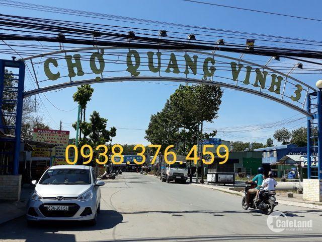 Bán Đất Nam Tân Uyên, Diện Tích 100m2, Sổ Hồng Riêng.