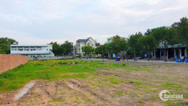 Chỉ cần 1.3 tỉ sỡ hữu ngay đất nền KDC Thuận Giao giá,mặt tiền đường SHR.