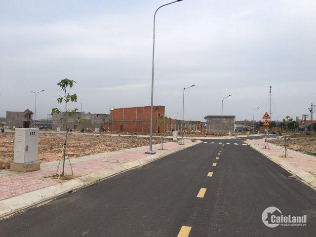 Đất Trong KDC Phú Hồng Thịnh 8 Sổ Hồng Riêng Giá Tốt Nhất Thị Trường