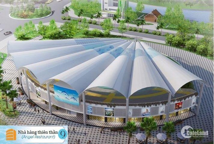 Đất nền biệt thự biển Vũng Tàu Regency 100% view biển -  Cam kết giá tốt nhất-Đầu tư sinh lợi!